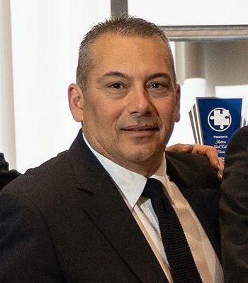 Nick Zarafonitis
