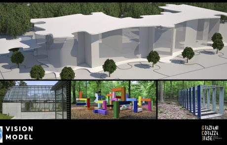Elpida Autism Foundation Vision Model Concept